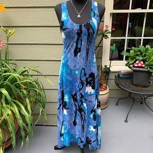 Vivienne Tam Gorgeous Maxi Dress - Size S